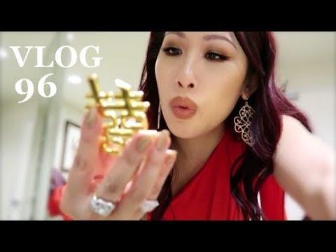 VLOG 96 :: OOTDs, Texas, Wedding Things, Snacks