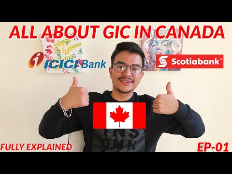 EP-01 | ALL ABOUT GIC | SCOTIABANK VS ICICI | FULLY EXPLAINED