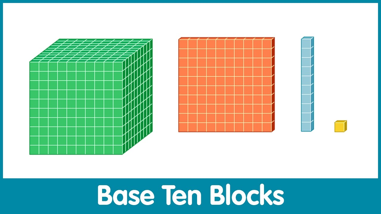 Base-10 system ~ A Maths Dictionary for Kids Quick Reference by ...