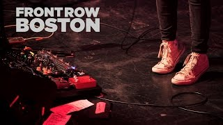 Front Row Boston | Lady Lamb – Milk Duds (Live)