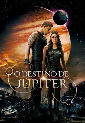Assistir O Destino de Júpiter