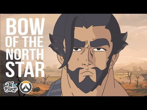 Bow of the North Star: An Overwatch Cartoon