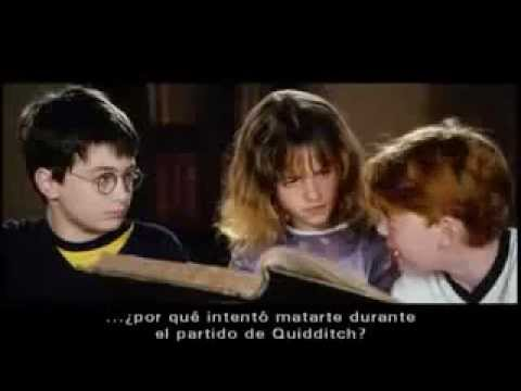 Thumbnail: The Harry Potter trio's first screen test