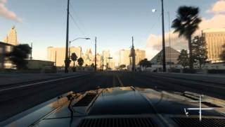 The Crew: Wild Run - Las Vegas American Classics