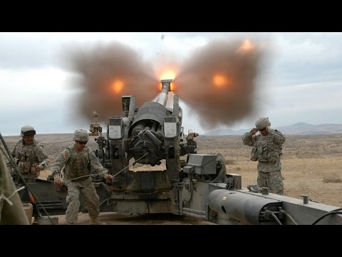 21st Century Technology Documentary - The Desert Storm Combat Mission - Military Documentary Channel