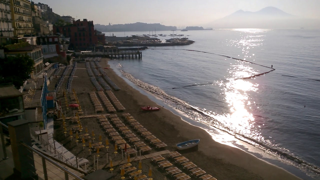 Bagno Elena - Via Posillipo - Napoli - August 2017 - YouTube