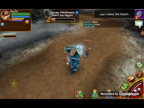 Arcane Legends: ONE OF THE BEST GAMES EVER!!!!!!!!!!!!!