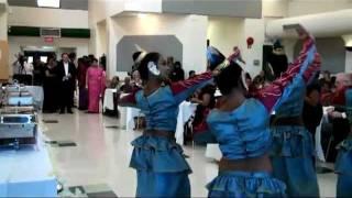 Sinhala & Tamil NewYear 2011 - Edmonton Alberta Canada - REEL MENSCH PRODUCTIONS INC.