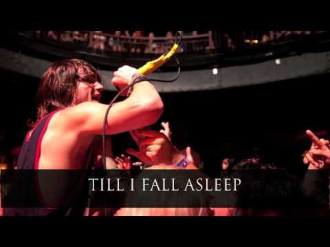 blessthefall  40 Days w Lyrics