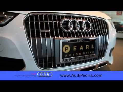 Expect World Class Service At Audi Peoria Youtube