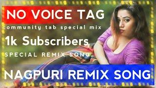 No Voice Tag nagpuri dj song 2020, Dj Rahul bhurkunda style mix, New Nagpuri Dj Remix Song 2020
