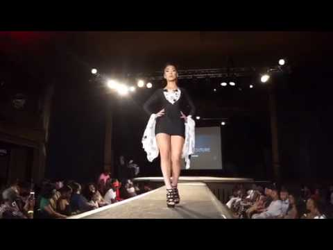 Karee Couture at Walk Fashion Show Milwaukee edition