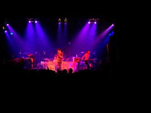 Parade Of Lights - Golden (Live)