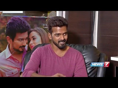 'Gethu' Vikranth -Special interview 1/2 | Super Housefull | News7 Tamil