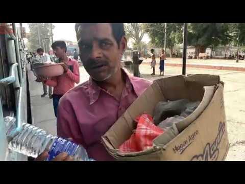 || Haridwar Trip || Part # 2.1 || Haridwar to Muzaffarnagar || Yoga Express || Indian Railways ||