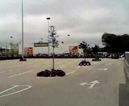 Stunt A Auchan (50)