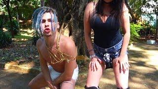 BARTZ - ESTILO CACHORRO (Official Music Video)