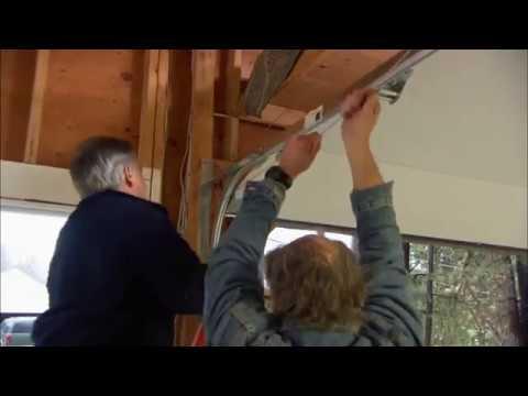 Garage Door Installation Repair Service Santa Rosa Sonoma County CA