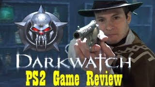 Darkwatch (PS2) Game Dingo Review [Ep. 17]
