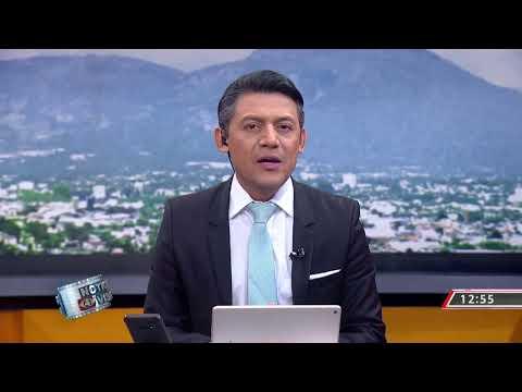 Noticias 4 Visión 12 pm EN VIVO