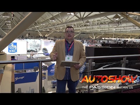 Episode 31 PART 1 - EV News And Coverage From Canadian International Auto Show