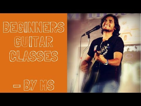 beginners-guitar-classes-by-ms