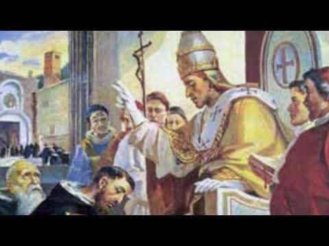 St. Felix of Valois, Nov 20