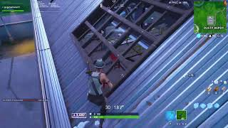 FORTNITE/ENTER AE FOR US TO TALK