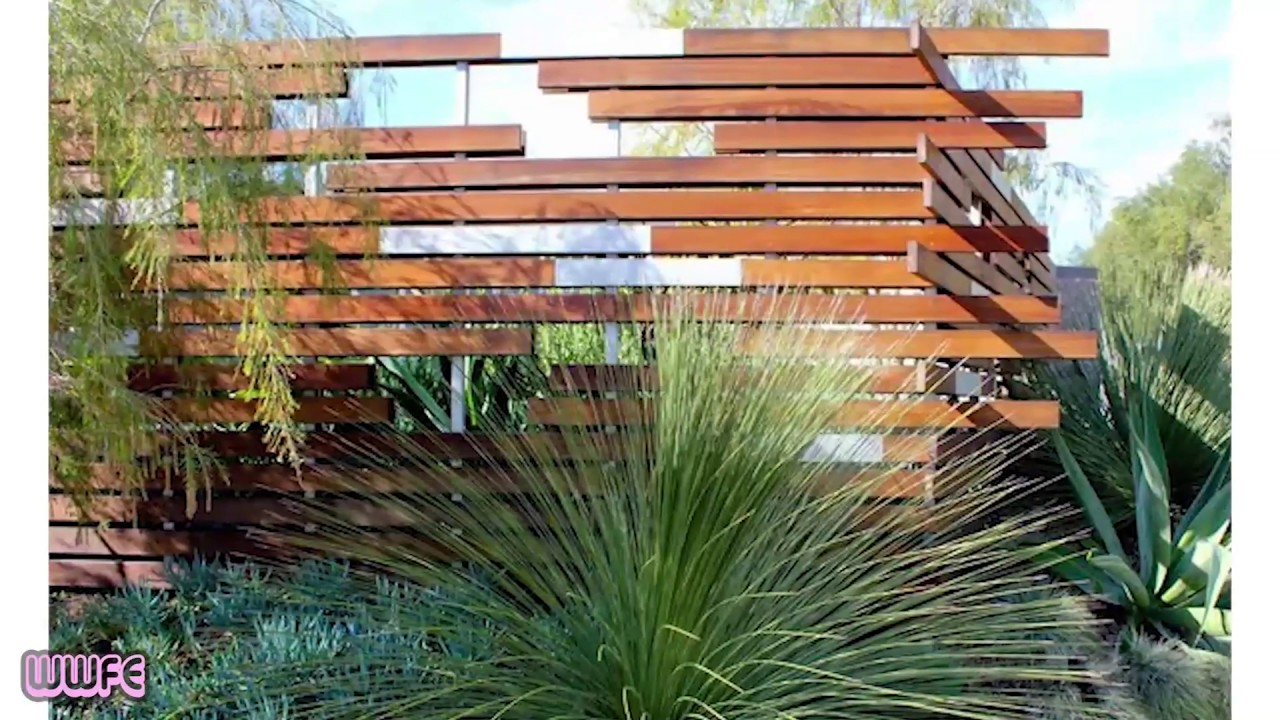 Modern Japanese Garden Aesthetic   Design Inspiration   Fences U0026 Gates