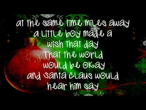Natasha Bedingfield - Shake Up Christmas LYRICS+LETRA ESPAÑOL ...