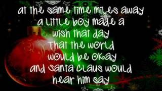 Natasha Bedingfield - Shake Up Christmas LYRICS+LETRA ESPAÑOL (It