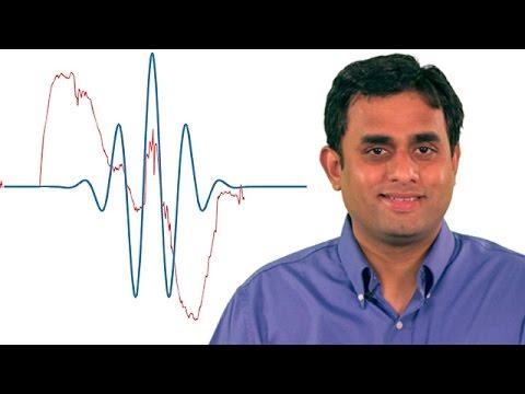 Understanding Wavelets, Part 2: Types of Wavelet Transforms