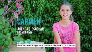 Invitación IV Confint Estatal Alcaraz, 17 20 Octubre 2018