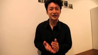 俳優・歌手の石丸幹二さん。 11月18日にSWITCH主催の舞台「くるみ割り人...