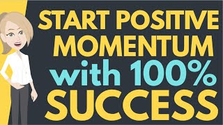 Abraham Hicks ~ Start Positive Momentum With 100% Success Rate [POWERFUL]