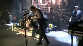 Fear Factory - Manchester, England - Demanufacture 20th Anniversary Tour - Episode 10