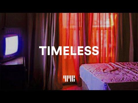 "Free Guitar Trap Beat ""Timeless"" Juice WRLD Type Instrumental 2020"