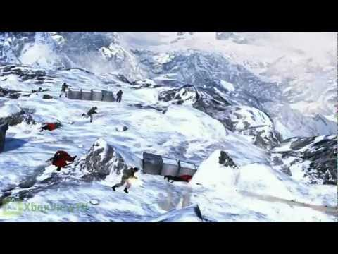 "007 LEGENDS - ""On Her Majesty's Secret Service"" Trailer (2012) | HD"