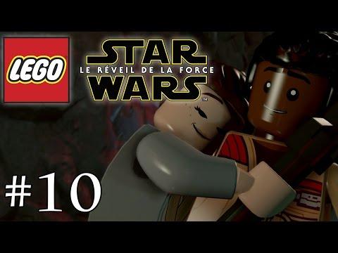 LEGO Star Wars Le Réveil de la Force FR #10 poster