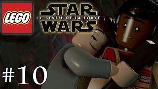 LEGO Star Wars Le Reveil de la Force FR #10
