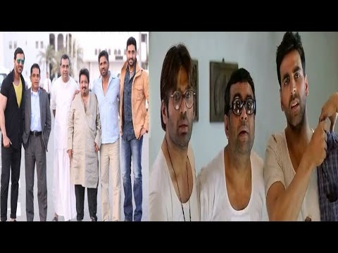 हेरा फेरी 3 के लिए मान गए अक्षय कुमार…! | Once again Akshay kumar in Hera Pheri 3