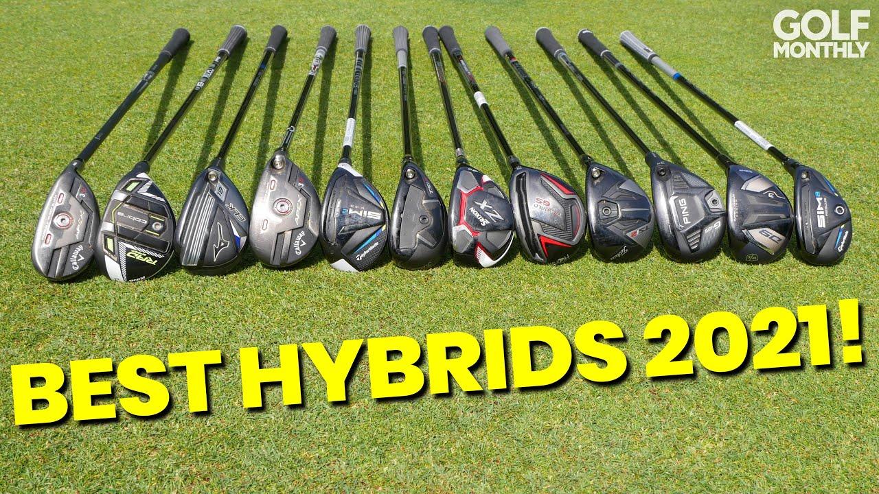 BEST HYBRIDS 2021 - WE PICK A WINNER!
