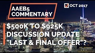 Will $925K become the new $500K in EB-5?