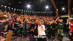 Bingo Banko sang