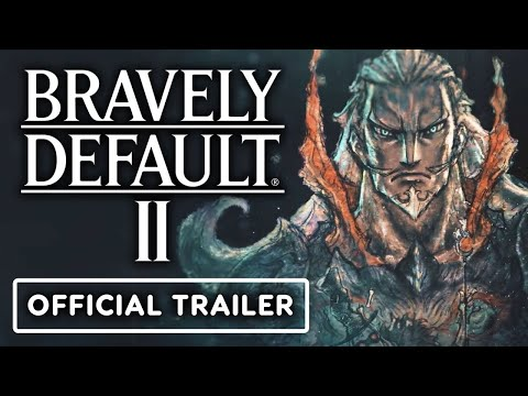 Bravely Default 2 - Official Final Trailer
