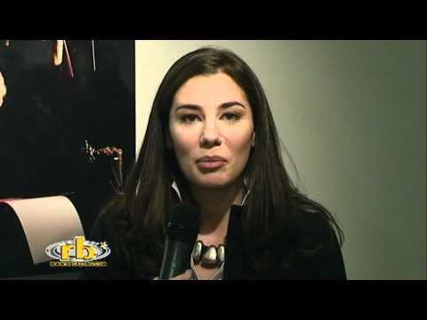 ERICA BANCHI - intervista (Paura di amare) - WWW.RBCASTING.COM