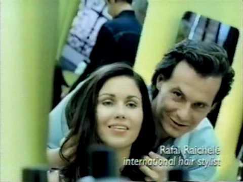 2002 - TRESemmé Commercial