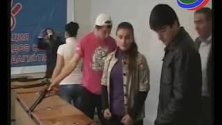 В Махачкале прошло Первенство Дагестана по пулевой стрельбе