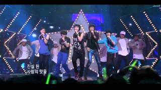 SHINee (Debut)- Replay (Live)