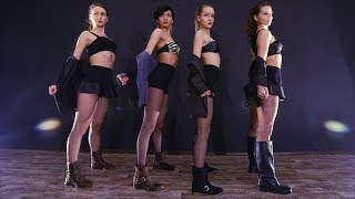 Rihanna - Pour it up; choreography by Sasha Selivanova